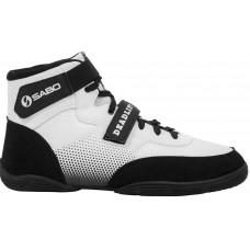 Ботинки для становой тяги Deadlift white