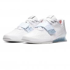 Штангетки Nike Romaleos 3XD (белый)