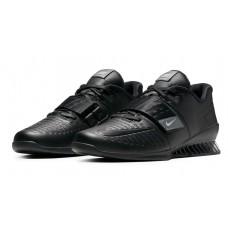 Штангетки Nike Romaleos 3XD (черный)
