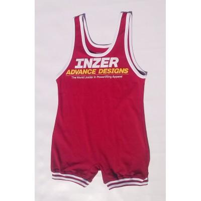 Трико Inzer Singlet red