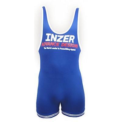 Трико Inzer Singlet blue