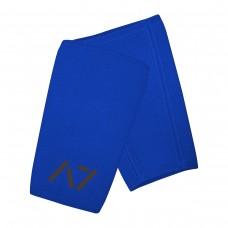Наколенники A7 Cone  Blue