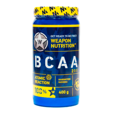 BCAA 2-1-1 Atomic Reaction